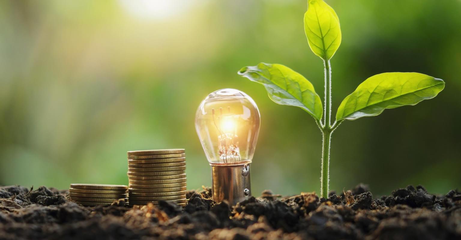 Disminuir consumo de energía con IOT