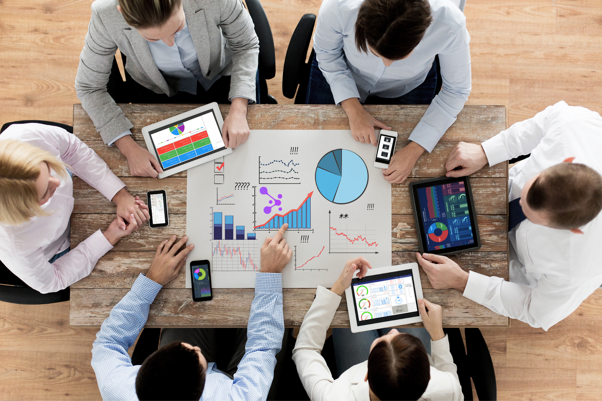 Beneficios del OEE: ¿por qué las empresas que lo miden tienen más ganancias?